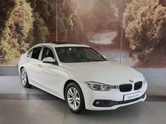 2018 BMW 3 Series 320D Auto Gauteng