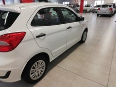 2020 Ford Figo 1.5Ti VCT Ambiente 5-dr Kwazulu Natal Pinetown_2