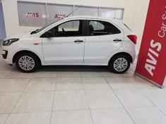 2020 Ford Figo 1.5Ti VCT Ambiente 5-dr Kwazulu Natal Pinetown_1