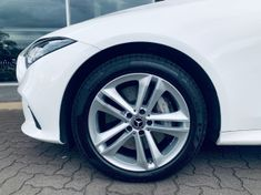 2021 Mercedes-Benz CLS 400d 4MATIC Kwazulu Natal Pietermaritzburg_3