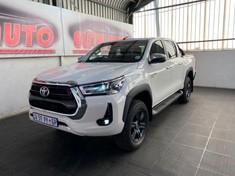 2021 Toyota Hilux 2.8 GD-6 RB Raider Auto Double Cab Bakkie Gauteng