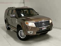 2010 Ford Everest 3.0 Tdci Xlt  Gauteng