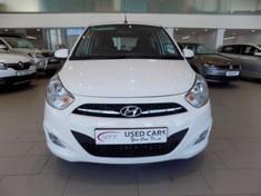 2017 Hyundai i10 1.1 Motion Auto Western Cape Paarl_1