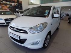 2017 Hyundai i10 1.1 Motion Auto Western Cape Paarl_2