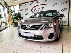 2017 Toyota Corolla Quest 1.6 Auto Limpopo