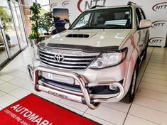 2014 Toyota Fortuner 3.0d-4d 4x4  Limpopo Louis Trichardt_1