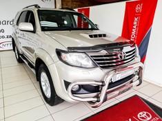 2014 Toyota Fortuner 3.0d-4d 4x4  Limpopo Louis Trichardt_3