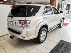 2014 Toyota Fortuner 3.0d-4d 4x4  Limpopo Louis Trichardt_4