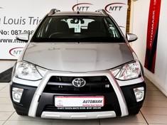 2020 Toyota Etios Cross 1.5 Xs 5Dr Limpopo Louis Trichardt_1