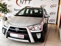 2020 Toyota Etios Cross 1.5 Xs 5Dr Limpopo Louis Trichardt_2