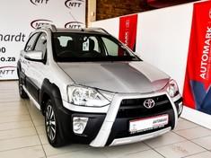 2020 Toyota Etios Cross 1.5 Xs 5Dr Limpopo Louis Trichardt_3