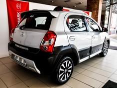 2020 Toyota Etios Cross 1.5 Xs 5Dr Limpopo Louis Trichardt_4