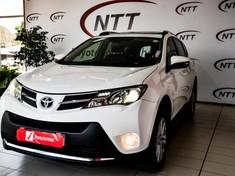 2015 Toyota Rav 4 2.2D VX Auto Limpopo