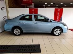 2014 Toyota Corolla Quest 1.6 Plus Limpopo Louis Trichardt_1