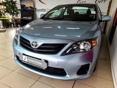 2014 Toyota Corolla Quest 1.6 Plus Limpopo Louis Trichardt_2