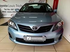 2014 Toyota Corolla Quest 1.6 Plus Limpopo Louis Trichardt_3
