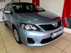 2014 Toyota Corolla Quest 1.6 Plus Limpopo Louis Trichardt_4