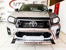 2019 Toyota Hilux 2.4 GD-6 RB SRX Auto Double Cab Bakkie Limpopo Louis Trichardt_1