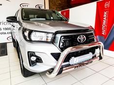 2019 Toyota Hilux 2.4 GD-6 RB SRX Auto Double Cab Bakkie Limpopo Louis Trichardt_2
