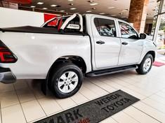 2019 Toyota Hilux 2.4 GD-6 RB SRX Auto Double Cab Bakkie Limpopo Louis Trichardt_3