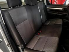 2019 Toyota Hilux 2.4 GD-6 RB SRX Auto Double Cab Bakkie Limpopo Louis Trichardt_4