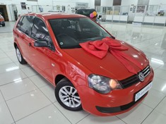 2011 Volkswagen Polo Vivo 1.4 Trendline 5Dr North West Province Lichtenburg_0
