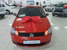2011 Volkswagen Polo Vivo 1.4 Trendline 5Dr North West Province Lichtenburg_1