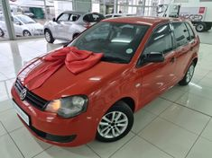 2011 Volkswagen Polo Vivo 1.4 Trendline 5Dr North West Province Lichtenburg_2