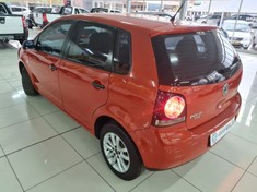 2011 Volkswagen Polo Vivo 1.4 Trendline 5Dr North West Province Lichtenburg_3