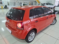 2011 Volkswagen Polo Vivo 1.4 Trendline 5Dr North West Province Lichtenburg_4