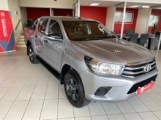 2017 Toyota Hilux 2.4 GD-6 RB SRX Double Cab Bakkie Gauteng