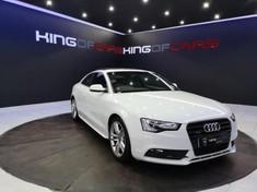 2015 Audi A5 2.0T FSi q S Tronic Gauteng