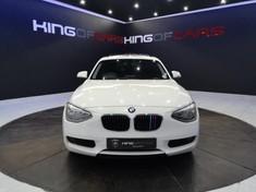 2013 BMW 1 Series 118i Sport Line 5dr At f20  Gauteng Boksburg_1