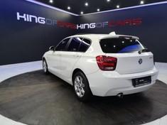 2013 BMW 1 Series 118i Sport Line 5dr At f20  Gauteng Boksburg_3