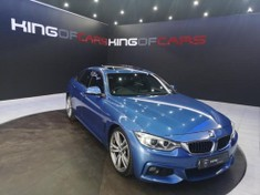 2014 BMW 4 Series 420i Gran Coupe Auto Gauteng Boksburg_0