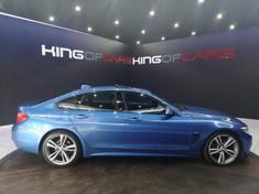 2014 BMW 4 Series 420i Gran Coupe Auto Gauteng Boksburg_2