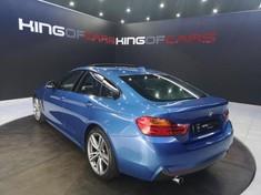 2014 BMW 4 Series 420i Gran Coupe Auto Gauteng Boksburg_3