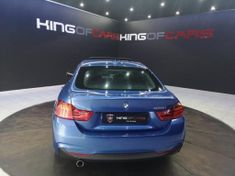 2014 BMW 4 Series 420i Gran Coupe Auto Gauteng Boksburg_4