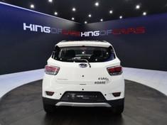 2020 Mahindra KUV 100 K6 NXT Gauteng Boksburg_4