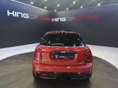 2015 MINI Hatch Cooper S 5-dr Auto Gauteng Boksburg_4