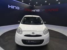 2013 Nissan Micra 1.2 Visia 5dr d82  Gauteng Boksburg_1