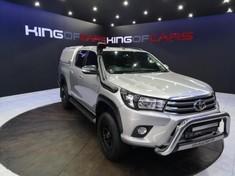2017 Toyota Hilux 2.8 GD-6 Raider 4X4 Double Cab Bakkie Auto Gauteng