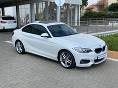 2016 BMW 2 Series 220i M Sport Auto Gauteng
