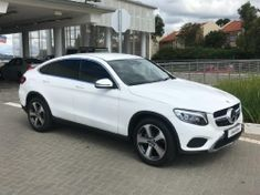 2018 Mercedes-Benz GLC Coupe 350d Exclusive Gauteng