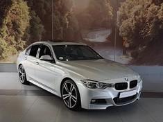 2017 BMW 3 Series 330D M Sport Auto Gauteng