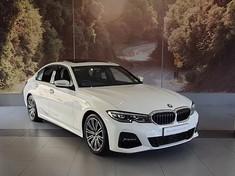 2019 BMW 3 Series 320i M Sport Auto G20 Gauteng Pretoria_0