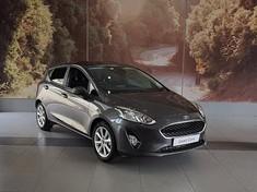 2021 Ford Fiesta 1.0 Ecoboost Trend 5-Door Auto Gauteng