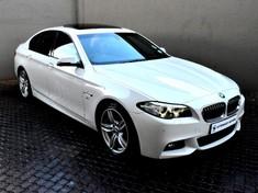 2016 BMW 5 Series 528i Auto M Sport Gauteng Pretoria_0