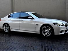 2016 BMW 5 Series 528i Auto M Sport Gauteng Pretoria_1