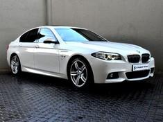 2016 BMW 5 Series 528i Auto M Sport Gauteng Pretoria_2